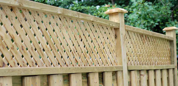 fencing image for hometrades4u handyman nottingham